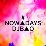 DJBAO - #nowAdays  SIDE A:JAPANESE SOUL HITS