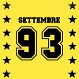 DJ CERLA ON THE MIX - Settembre 1993
