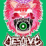 Desolve - Live Mix at BAR Palm Springs [HOUSE]
