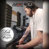 Davey Berkowitz & Theo Tzu - 17 Jan 2019 - Dub City Steppers - CKUW 95.9 FM