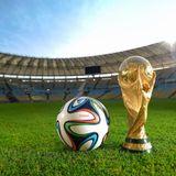 [SPECIAL] World Cup 2014 15 Min Mix! - UMM 2014