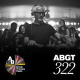 Group Therapy 322 with Above & Beyond and Kolonie