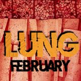 Lung-tape | February