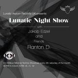 Lunatic Night Show  Jakob Edzel and Friends  (Ranton D.) 2015.10.17.