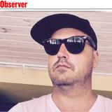 Dallas Observer Mix Tape 2017