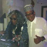 DJ EDDY JAMES BROWN MIX