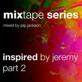 I did this mix in 1995, inspired by Jeremy Healy. Part 2 of 2.