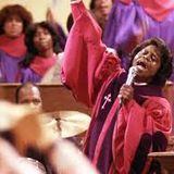 FUNKADELIA 20 04 2014 (Easter gospel edition)