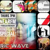 A Vince Clarke special edition of 'The Electric Wave'! from NearFm Erasure,Depeche Mode, Yazoo,&more