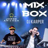 Mix Box Sem 24-05-19 Special Dj Karper