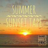 Summer Sunset Tape 2018