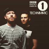 BBC Radio1 Friction - DNB60 Guestmix by Technimatic