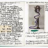 Derek Jarman: Sites and Spaces - Stephen Farthing: The Albums