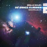 00' DANCE CLASSICS MIX 2