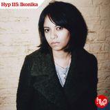 Hyp 115: Ikonika