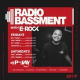 The Bassment w/ DJ P-Jay 07.05.19