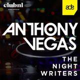 ANTHONY VEGAS B2B JARUN @ CLUB NL THE NIGHTWRITERS ADE EDITION 2017