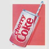 Icy Cherry Coke
