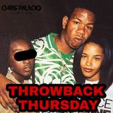 THROWBACK THURSDAY 3-22-18 *clean*quick mix*cutting and scratching*LIVE!*