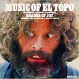 Alejandro Jodorowsky's Music of El Topo (Shades of Joy)