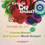 ErwindeWaal - November mix 2013