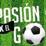 Pasion X el GOL - Jueves 16 de Noviembre de 2017