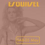 URIEL LIVE@ESQUIVEL TIJUANA, 5 MAYO 2018