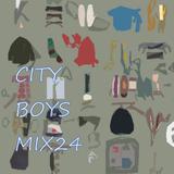 CITY BOYS MIX 24