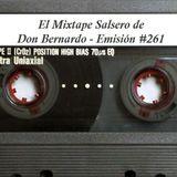 El Mixtape Salsero de Don Bernardo - Emisión #261