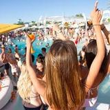 Beach Sensations Ibiza 2015