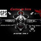 Cortina de Ferro - Emissão 07/01/2017 - 1ªHora