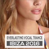 Everlasting Ibiza Trance 2016