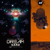 Dream Sand | EP 028 | RANZ | Progressive