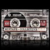 Mixtape Collective with Cory Utterback - Winter 2017