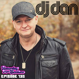 SNS EP135 - DJ DAN