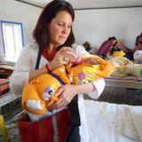 #266: Nurse Seeks End To Infant And Maternal Mortality