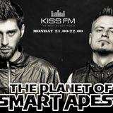 The Planet Of Smart Apes@KISSFM 02.06.2014