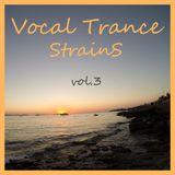 Vocal Trance StrainS vol.3