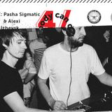 Pasha Sigmatic & Alexi - abcd#14