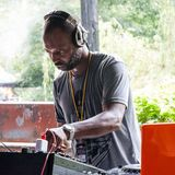 DJ Kemit presents House In The Park (HITP) 2014 Set