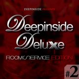 DEEPINSIDE DELUXE @ ROOM SERVICE (June 2012) Part.2
