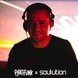DJ Instinct PHATFUNK x Soul:ution Promo Mix on Bassdrive Radio - Oct 2015