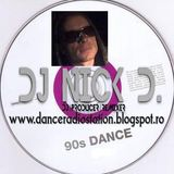 (2) 100 HITS IN 90`S DANCE PARTY - BY DJ NICK D