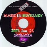Made in Hungary  2007.jun.26.