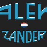 DJ Alek Zander - July 2015