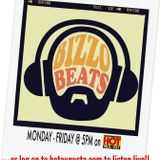 Bizzo Beats 5 O Clock Traffic Jam Mix # 33