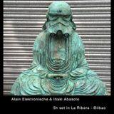 Alain Elektronische & Iñaki Abásolo 5h set freestyle in La Ribera - Bilbao