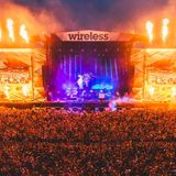 Chase & Status - Live at Wireless Festival - July 2016