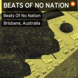 Podcast for Beats of No Nation - Brisbane,  Australia