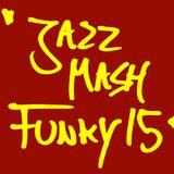 DJ Sandstorm - Funky 15 #01 Live (Breakbeats, Bassmusic with Plump DJs, Stanton Warriors and more)